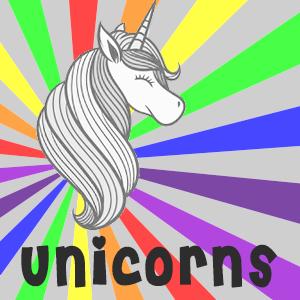 Unicorn Plush