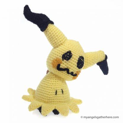 mimikyu stuffed toy