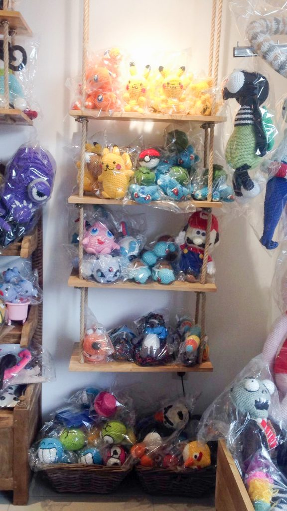 my angels gather here plushes