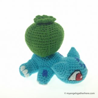 bulbasaur plush