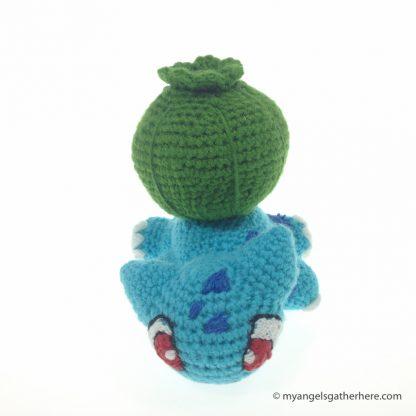 bulbasaur stuffed toy
