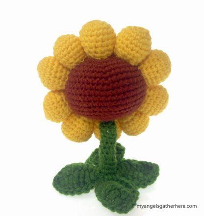 pvz sunflower plush