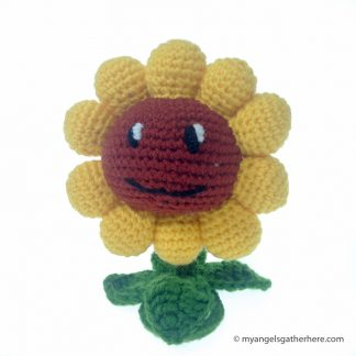 sunflower plush